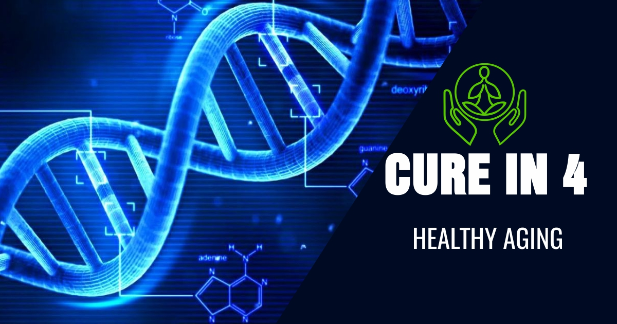 Healthy Aging Archives - Cure In 4